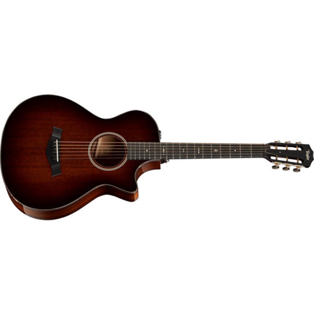 Taylor Guitars Taylor 522ce-12 fret Acoustic