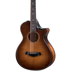 Taylor Guitars Taylor 652ce Builders Edition WHB