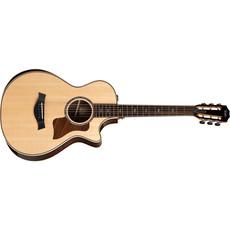 Taylor Guitars Taylor 812ce 12-Fret DLX