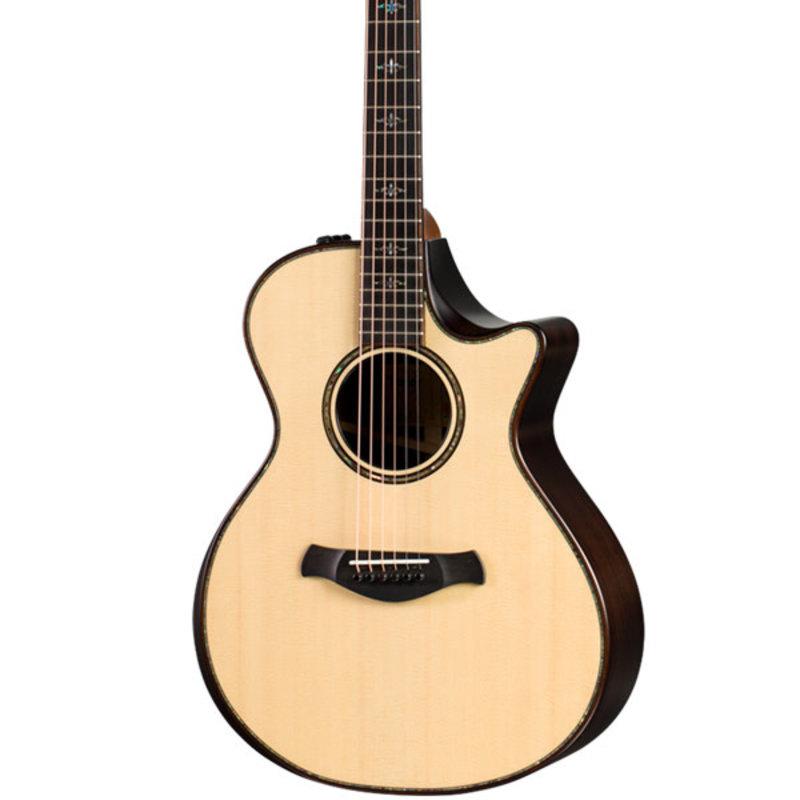 Taylor Guitars Taylor 912ce Builders Edition