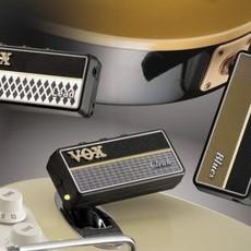 Vox Vox Amplug Clean