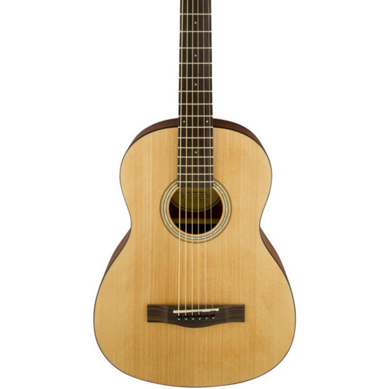 "Fender Fender FA-15 3/4"" Acoustic w/bag"