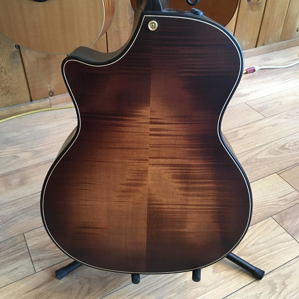 Taylor Guitars Taylor 614ce WHB Builder's Edition