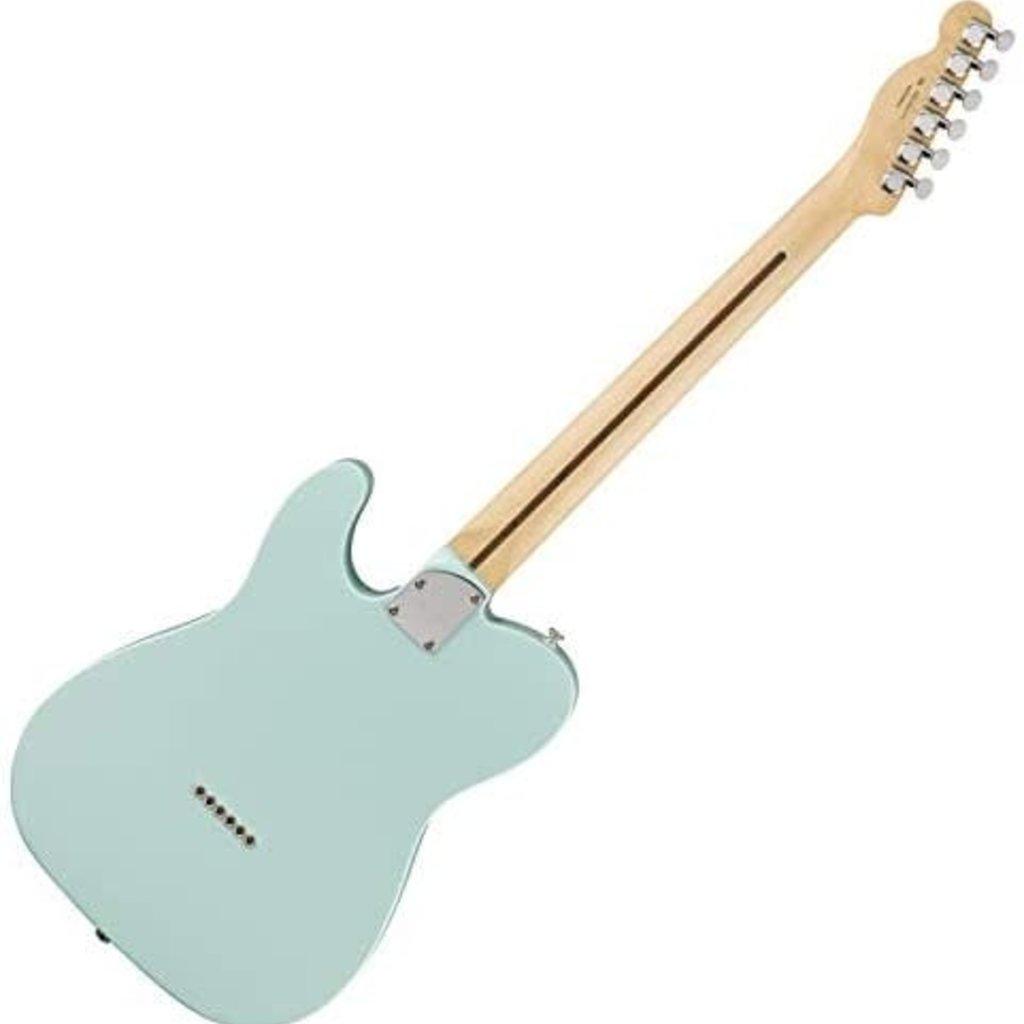 Fender Fender Deluxe Nashville Telecaster PF - Daphne Blue