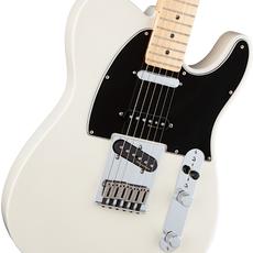 Fender Fender Deluxe Nashville Telecaster MN, White Blonde