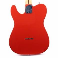 Fender Fender Deluxe Nashville Telecaster PF, Fiesta Red
