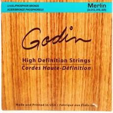 Godin Godin M4 High Defininition Strings