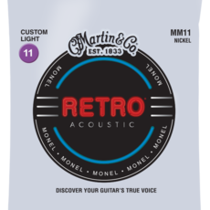 Martin Retro MM11 Strings