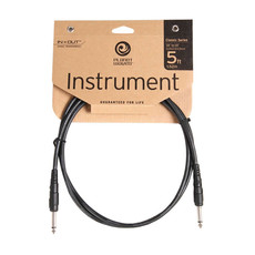 D'addario D'addario 5ft Patch Cable PW-CGT-05