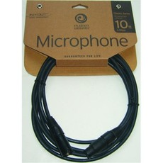 D'addario D'addario 10ft Microphone Cable PW-CMIC-10