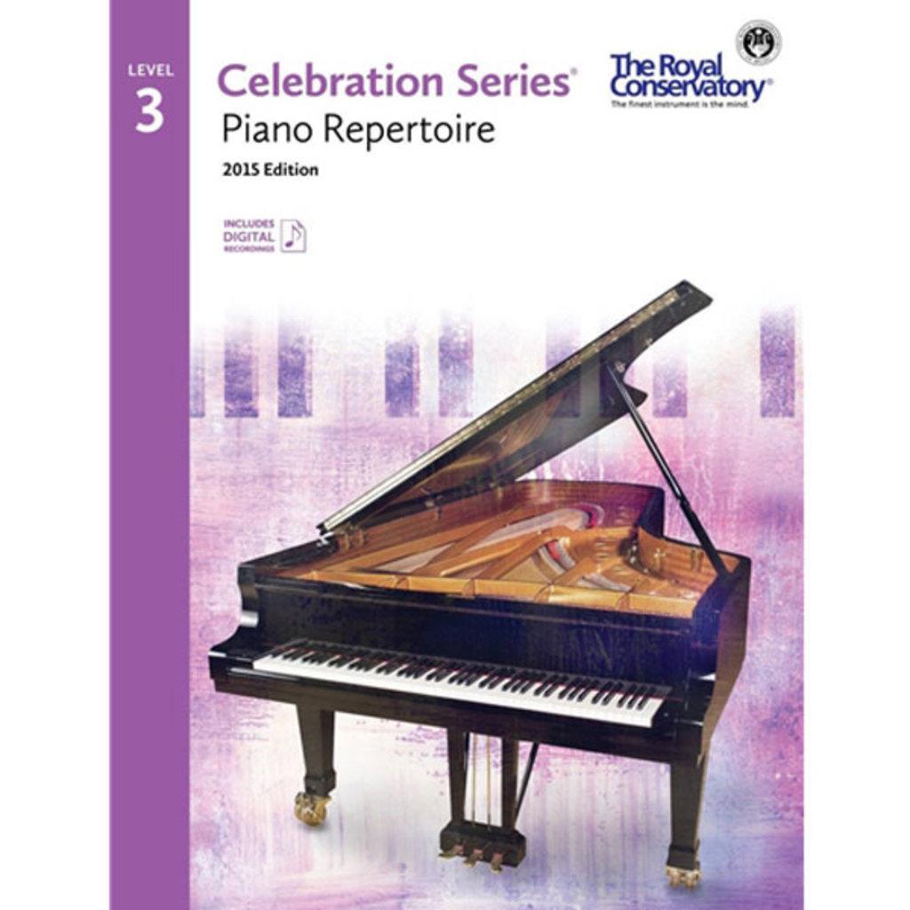 2015 Rcm Piano Gr 3 Rep