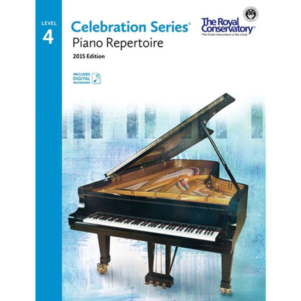 2015 Rcm Piano Gr 4 Rep
