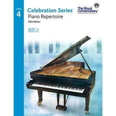 RCM Publishing 2015 Rcm Piano Gr 4 Rep