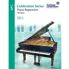2015 Rcm Piano Gr 5 Rep