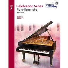 2015 Rcm Piano Gr 7 Rep