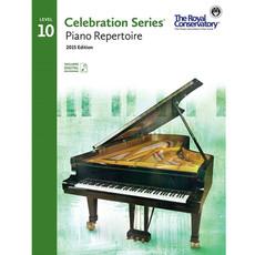 2015 Rcm Piano Gr 10 Rep