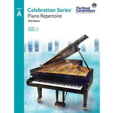 2015 Rcm Piano Preparatory A Rep