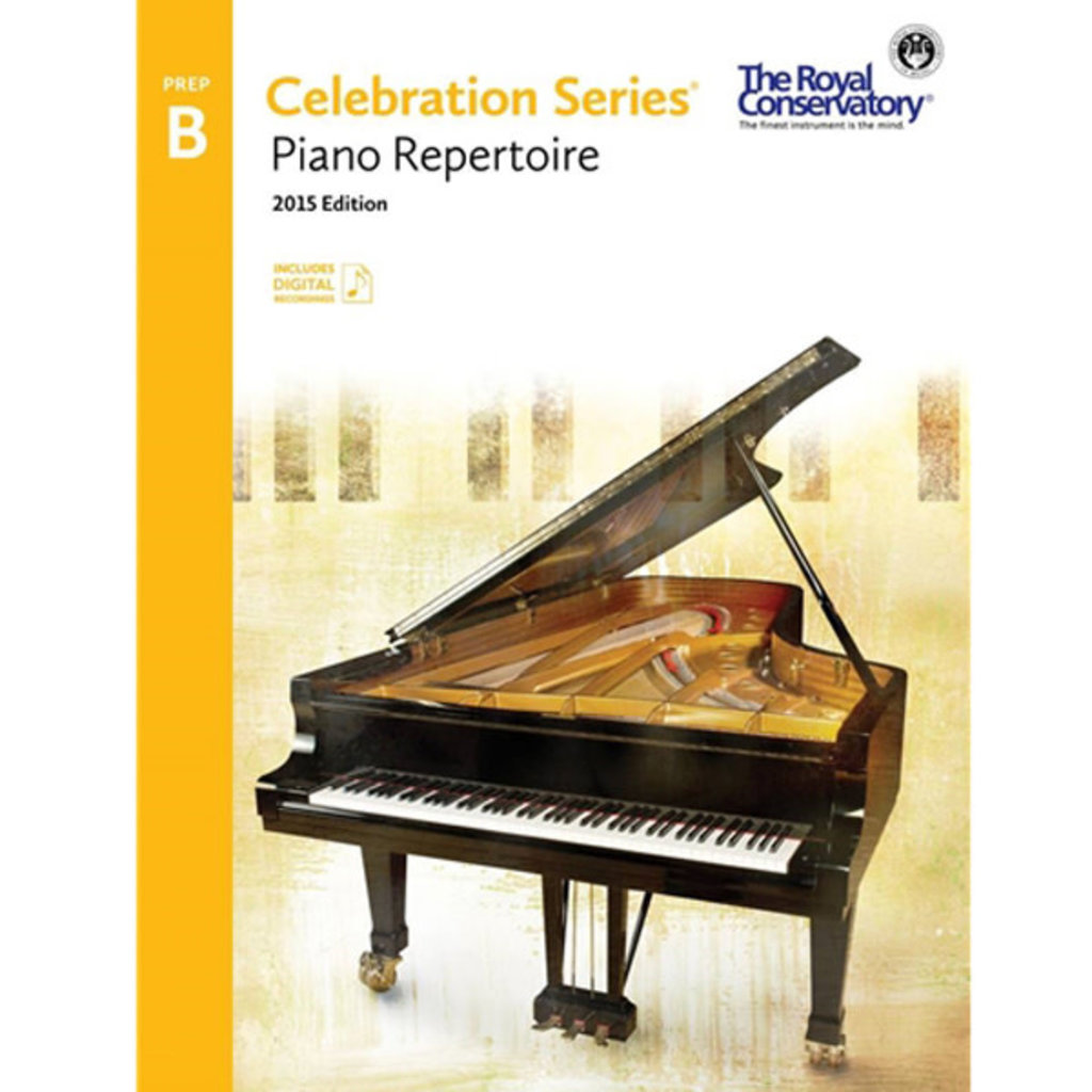 2015 Rcm Piano Preparatory B Rep