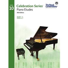 2015 Rcm Piano Gr 10 Etudes