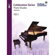 2015 Rcm Piano Gr 8 Etudes