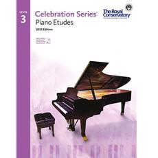 2015 Rcm Piano Gr 3 Etudes