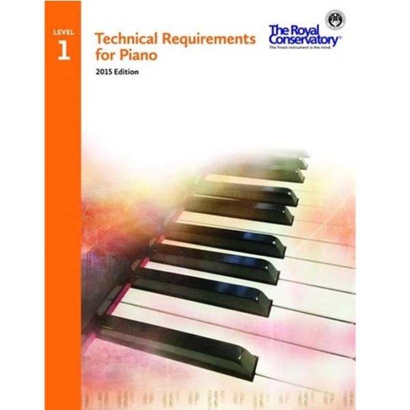 2015 RCM Piano 1 Tech Req