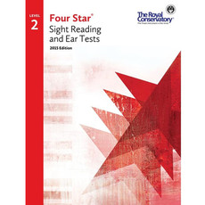 RCM Piano 2 2015 Four Star Sight And Ear