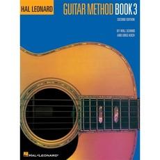 Hal Leonard Gtr Method Bk 3