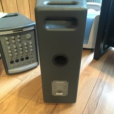 Consignment / Used Kustom Profile System One PA System