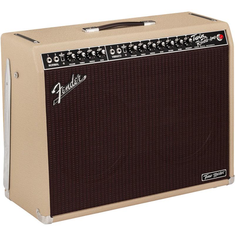 Fender Fender Tone Master Twin Reverb Blonde