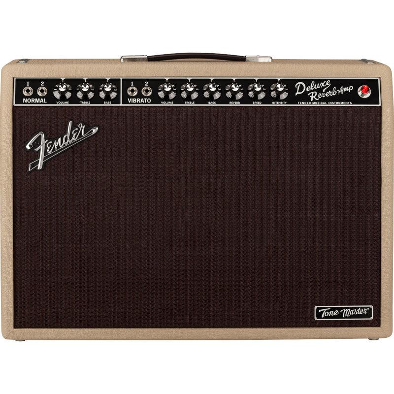 Fender Fender Tone Master Deluxe Reverb®Blonde