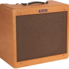 Fender Fender Blues Junior LTD Lacquered Tweed Amp