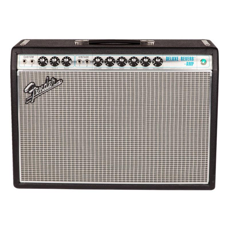 Fender Fender 68 Custom Deluxe Reverb 120V Amplifier