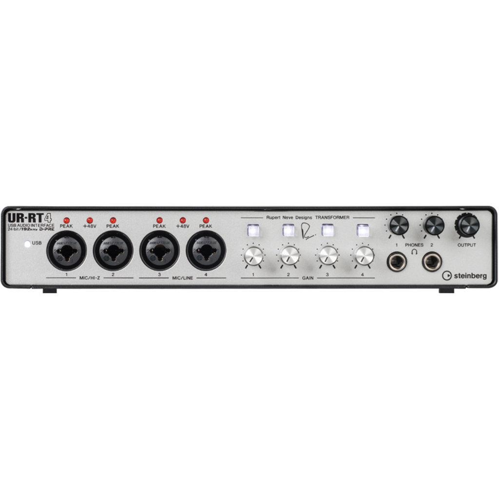 Steinberg Steinberg URRT4 Audio Interface UR-RT4 //U