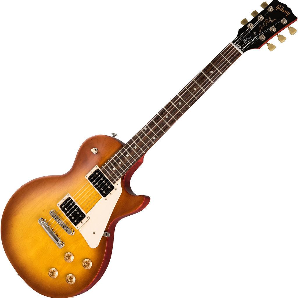 Gibson Gibson Les Paul Studio Tribute 2019 w/Soft Shell Case Satin Iced Tea