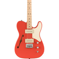 Fender Copy of Fender Paranormal Baritone Carbonita Tele