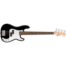 Fender Fender Squier Mini Precision Bass Black