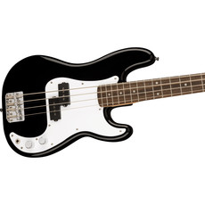 Fender Squier Mini Precision Bass - Black