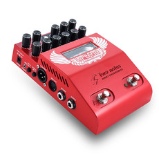 Two Notes Two Notes - Le Lead 2 CHAN Preamp Pedal