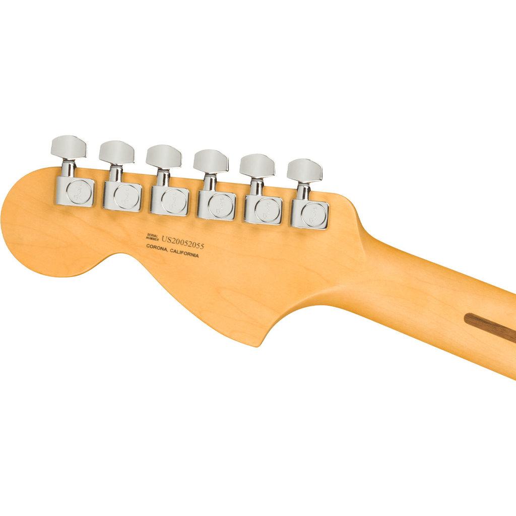 Fender Fender American Professional II Telecaster Deluxe RW 3T
