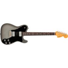 Fender Fender American Professional II Telecaster Deluxe RW Mercury