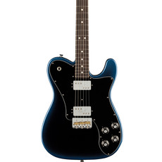 Fender Fender American Professional II Telecaster Deluxe RW Dk Night