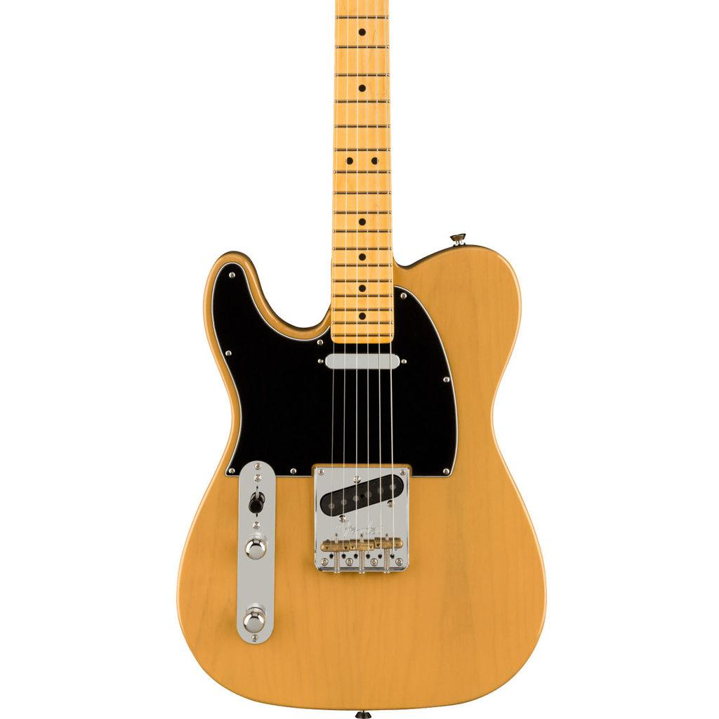 Fender Fender American Professional II Telecaster Left BSB