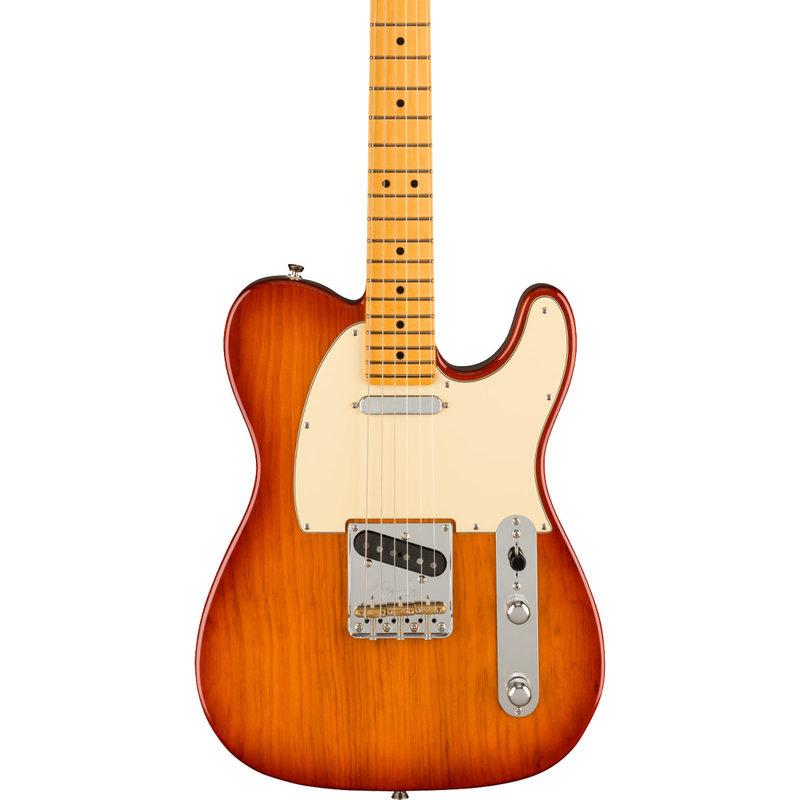 Fender Fender American Professional II Telecaster MP - Sienna