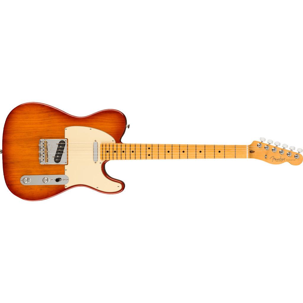 Fender Fender American Professional II Tele MP Sienna