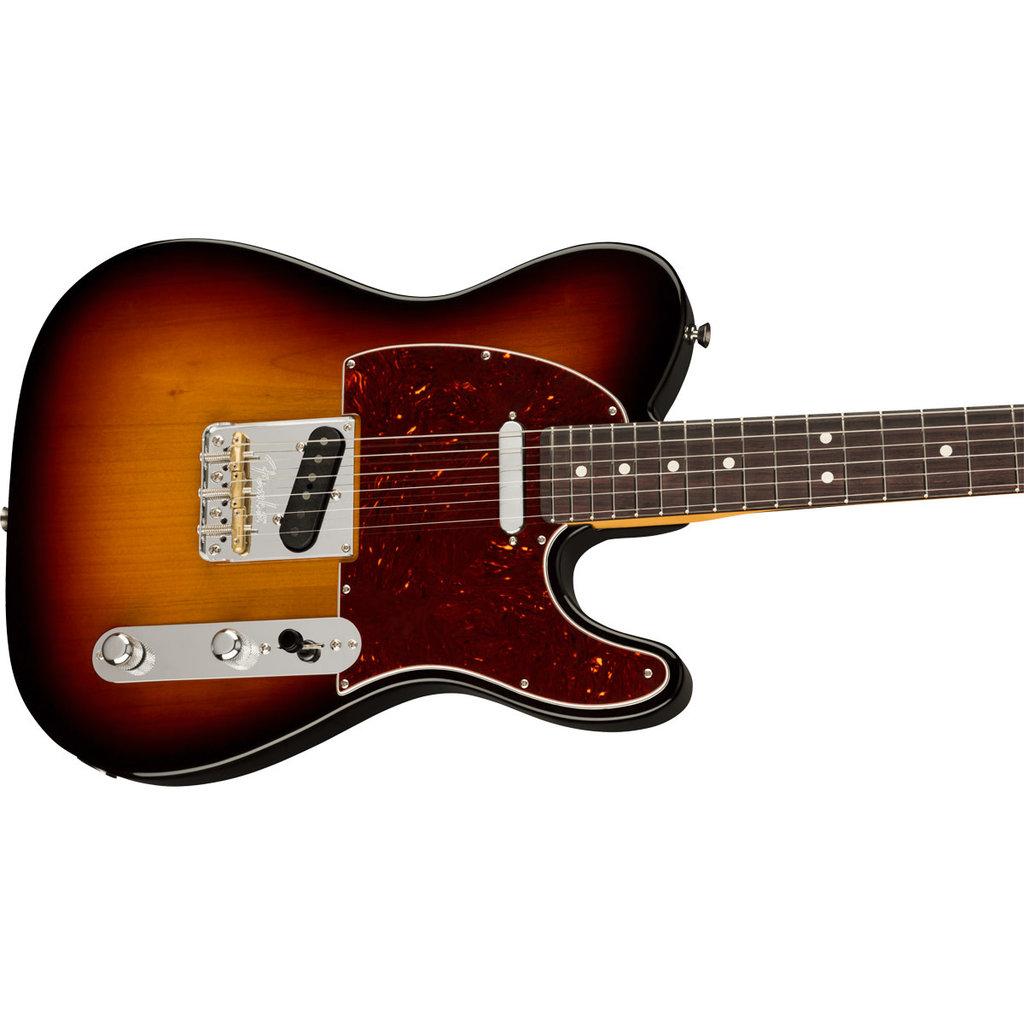 Fender Fender American Professional II Telecaster RW - 3-Tone Sunburst