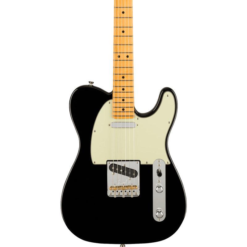 Fender Fender American Professional II Telecaster MP - Black