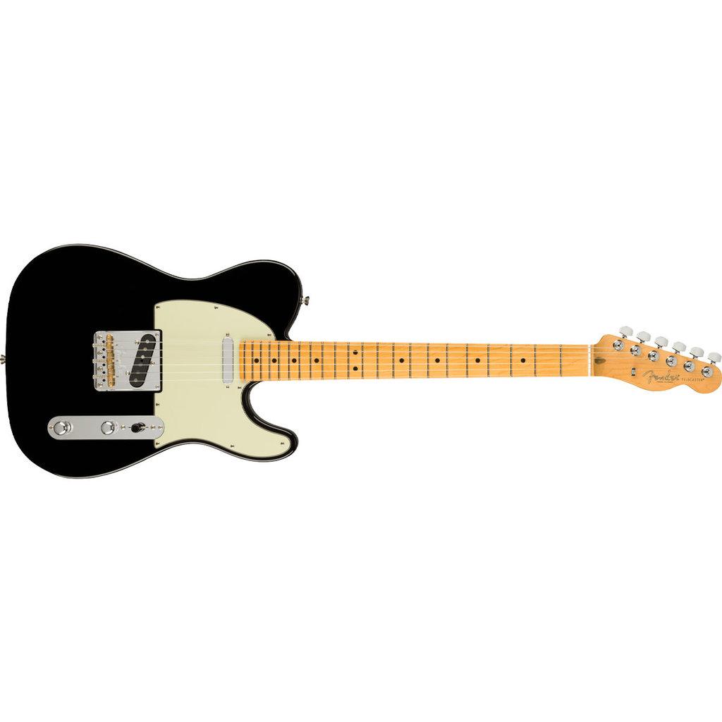 Fender Fender American Professional II Tele MP Black