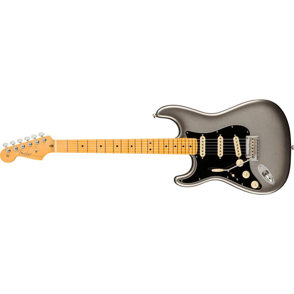 Fender Fender American Professional II Strat Left MP Mercury