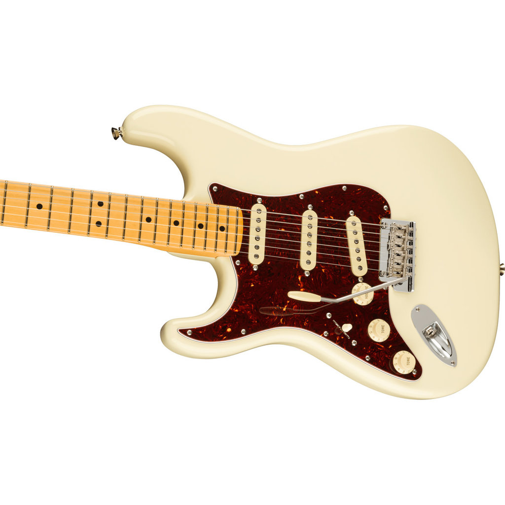 Fender Fender American Professional II Strat Left MP OWT